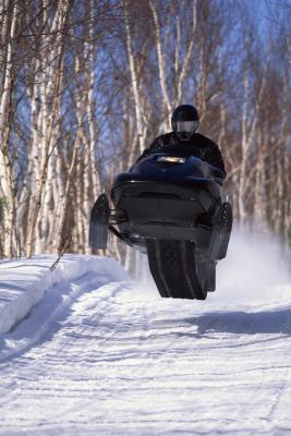 Comment vérifier les Springs sur un Ski-Doo