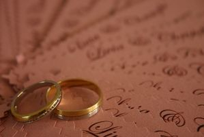 Mariage pas cher Check List