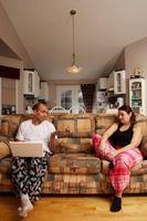 Comment pardonner à un mari après une affaire en ligne