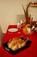 Le Top 10 des aliments Thanksgiving