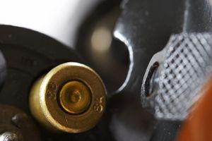 Spécifications pour le Carry Revolver Colt Magnum