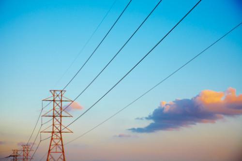 Les risques pour la santé vivant à proximité des lignes électriques