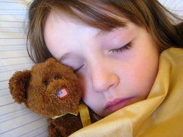 Petites idées Fille Sleepover