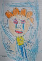 Art Activités pour enfants d'âge préscolaire