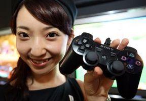 Comment obtenir un contrôleur PS3 à travailler sans fil
