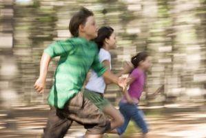 Equipement pour l'extérieur Aire de jeux pour enfants
