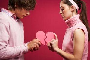 Comment faire face avec un coeur brisé