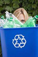 Comment faire une jauge de pluie à partir d'une bouteille recyclée 2-Liter