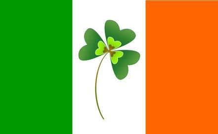 Comment trouver la famille qui sont nés en Irlande