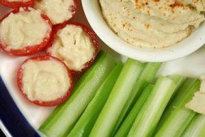 Des idées pour Finger Food pour un buffet de mariage