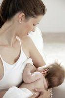 Idées de sensibilisation à l'allaitement maternel