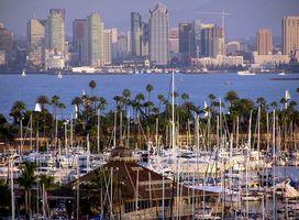 Cadeaux de Noël pour San Diego Foster enfants