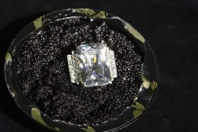 Comment Classez diamant Clarté et couleur