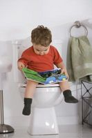 Toilettes Training & Zippers