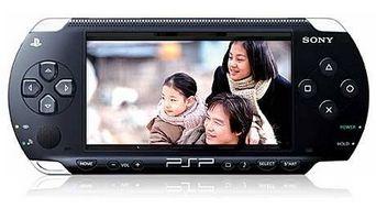 Comment faire pour mettre des DVD sur votre PSP