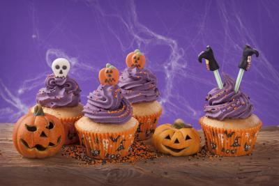 Idées pour Halloween Party Invitation Libellé