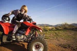 Comment reconstruire ATV carburateurs