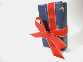 Cadeaux Memorial Anniversaire