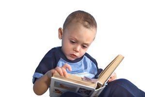 Comment trouver des programmes de bibliothèque pour vous et votre bébé