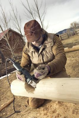 Comment Carve Avec un Grinder Angle