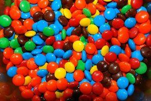 Idées de cadeaux de bonbons doux