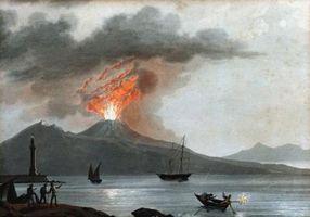 Comment faire un volcan maison Erupting
