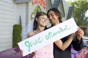 Le Meilleur Lieu de mariage en plein air à Las Vegas