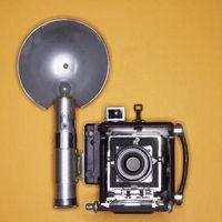 Configuration de l'éclairage pour photographier des objets en bois