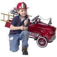 Pompiers Jeux d'enfants