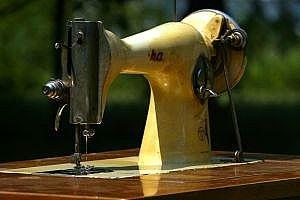 Comment obtenir une machine à coudre gratuit