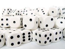 Règles sur Jouer le jeu de dés 10.000