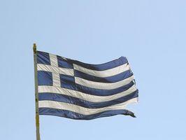 Cadeaux grecs pour bébés