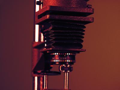 Qu'est-ce que le filtre d'impression utilisée dans Photographie?