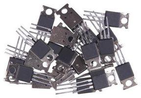 Utilisation de Transistors à Multiplication de fréquence