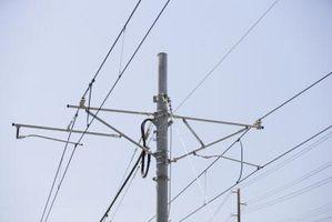 Quelle est la différence entre un circuit électrique et un courant électrique?