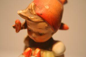 Où obtenir un Hummel Figurine Réparé?