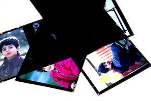 Comment développer Kodak Diapositive Film par la poste