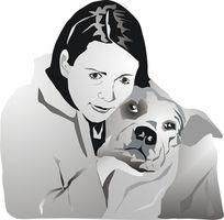 Cadeaux personnalisés pour des amants de chien