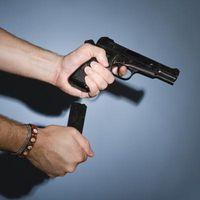 Comment Démonter le pistolet Beretta