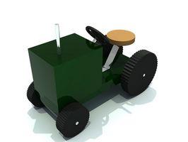 Comment savoir combien un tracteur jouet est Worth