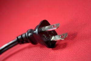 Comment calculer Power Amp Tirage courant d'une Puissance de sortie