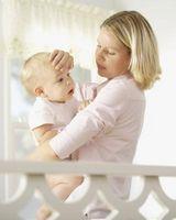 Comment repérer des signes de maladie dans les nouveau-nés
