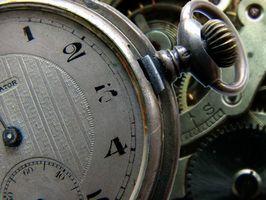 Comment obtenir une Montre Antique estimative