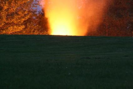 Quels sont les types de Éruptions volcaniques?