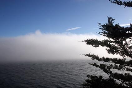 Comment les Courants océaniques affectent Météo?