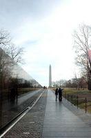 Monuments de guerre des États-Unis