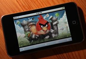 la PS3 Can Get the Eagle Angry Birds?