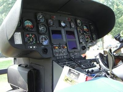 Équipement requis pour un vol IFR