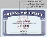 Comment obtenir une carte de sécurité sociale Nouveau