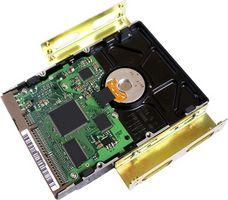 Comment raccorder un disque dur externe à une PS3